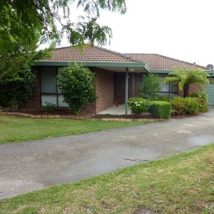 Rent this 4 bed house on 12 Parslow Court