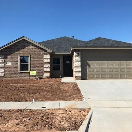 Rent this 4 bed house on Salerno Court in Abilene, TX 79606
