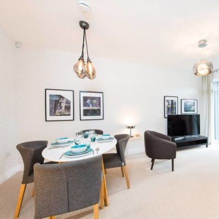 Rent this 3 bed apartment on 23 Brunswick Road in City of Edinburgh, EH7 5PD