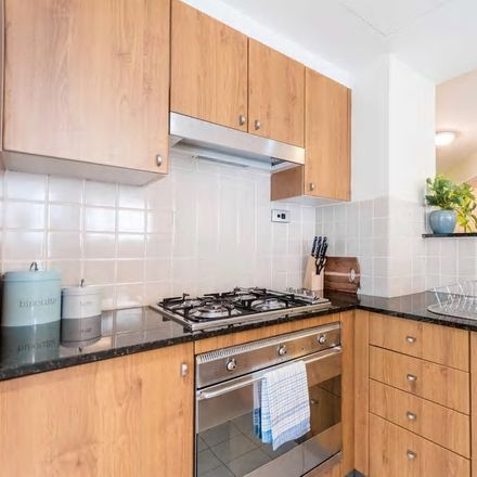 Rent this 1 bed house on 1007/1 Hosking Place