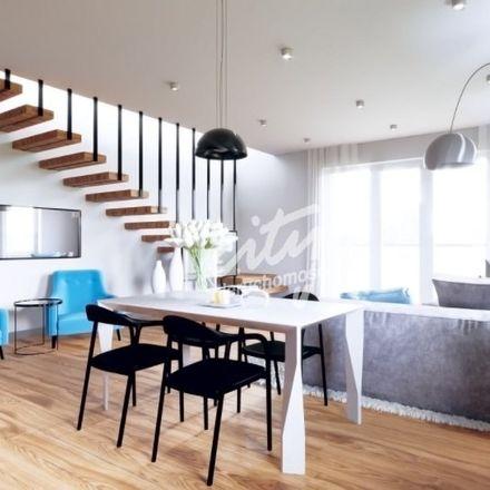 Rent this 5 bed apartment on Pegaza 16 in 71-790 Szczecin, Poland