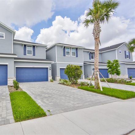 Rent this 3 bed townhouse on Arbor Ct in Tampa, FL