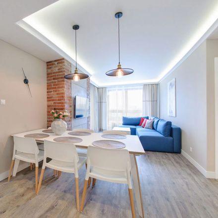 Rent this 2 bed apartment on Toruńska in Gdańsk, Polska