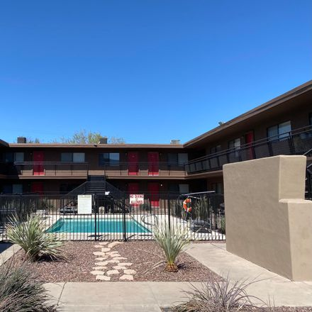 Rent this 2 bed apartment on 310 West Earll Drive in Phoenix, AZ 85013