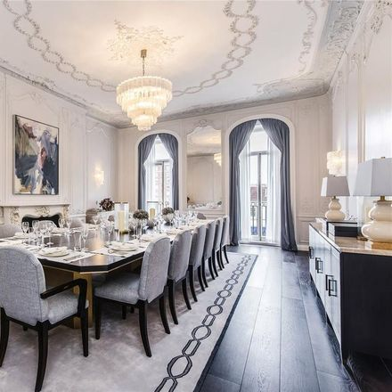 Rent this 5 bed house on 1 Tilney Street in London W1K 1AE, United Kingdom