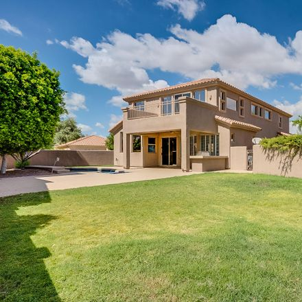 Rent this 5 bed house on 7855 East Desert Cove Avenue in Scottsdale, AZ 85260