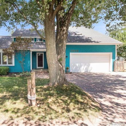 Rent this 4 bed house on 50860 Base Street in New Baltimore, MI 48047