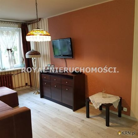 Rent this 2 bed apartment on Leszczynowa 19 in 41-806 Zabrze, Poland