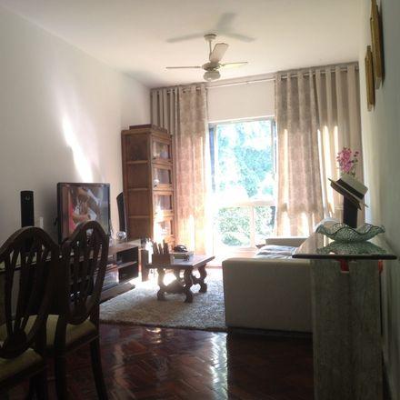 Rent this 2 bed apartment on Rio de Janeiro in Copacabana, RJ