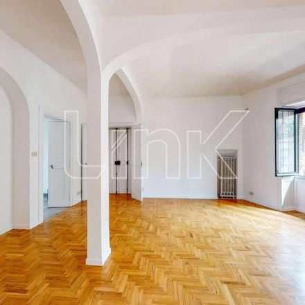 Rent this 3 bed apartment on Moschino in Via del Babuino, 156