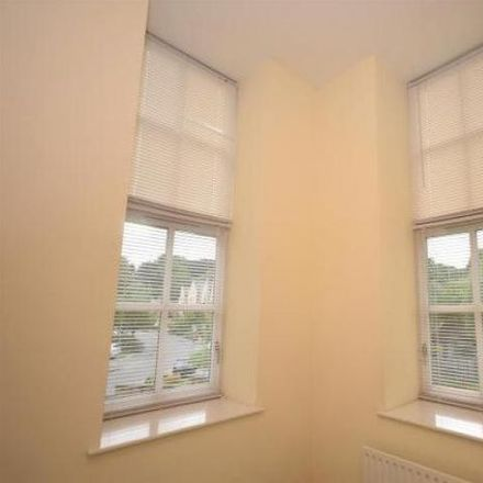 Rent this 2 bed apartment on Alexandra Gardens in Sheffield, S11 9DQ