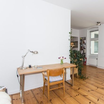 Rent this 3 bed apartment on Liegnitzer Straße 2 in 10999 Berlin, Germany