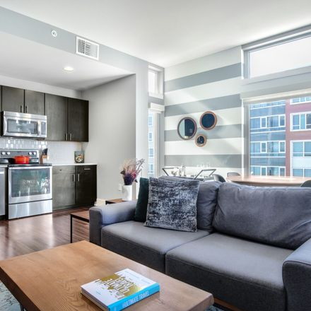 Rent this 2 bed apartment on 1180 4th Street in San Francisco, CA 94158