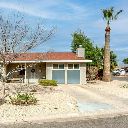 Rent this 3 bed house on 4146 North 33rd Drive in Phoenix, AZ 85017