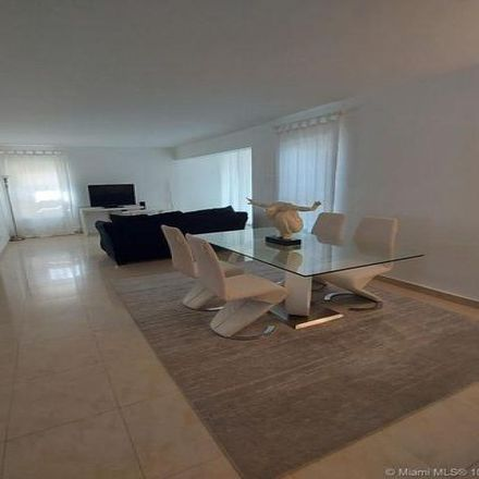 Rent this 1 bed condo on 6767 Indian Creek Drive in Miami Beach, FL 33141