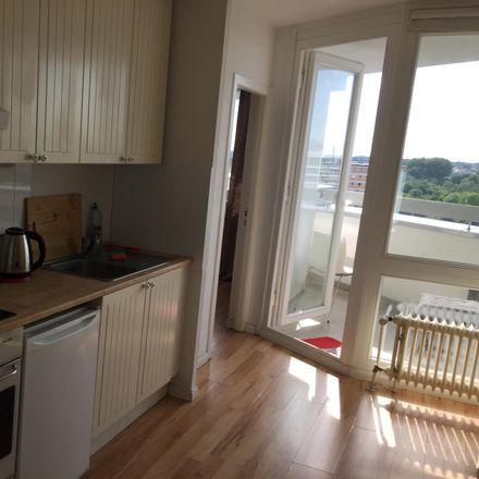 Rent this 1 bed apartment on Hamburg in Brücke 3, 20359 Hamburg
