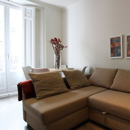 Rent this 1 bed apartment on Stow & Son in Calle de Augusto Figueroa, 11