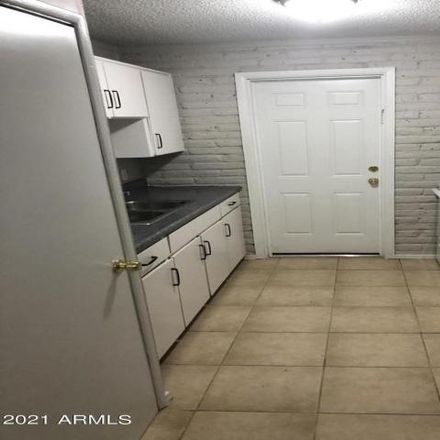 Rent this 2 bed house on 517 South Hall in Mesa, AZ 85204