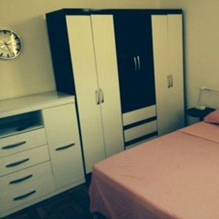 Rent this 2 bed room on Rua dos Araujos Numeros in Rio de Janeiro - RJ, 20520-053