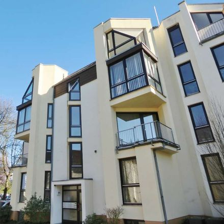Rent this 2 bed apartment on Goethestraße 27b in 59755 Neheim, Germany