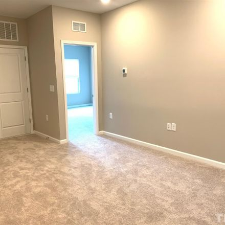 Rent this 3 bed loft on Morrisville