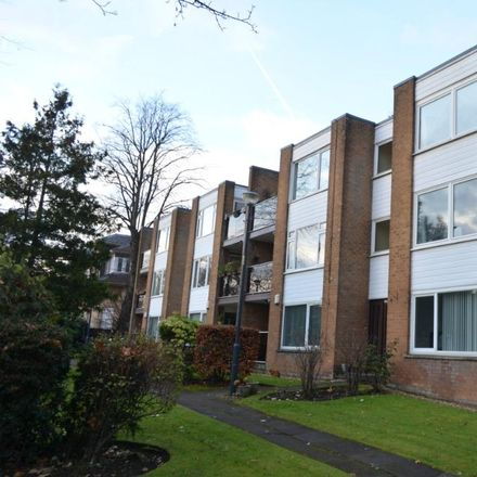 Rent this 2 bed apartment on Farm Road in Glasgow G41 5BP, United Kingdom
