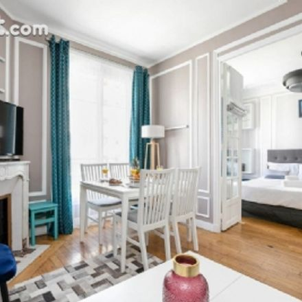 Rent this 2 bed apartment on 6 Rue Sarasate in 75015 Paris, France