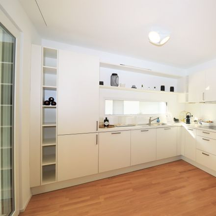 Rent this 3 bed apartment on Gerwigstraße 28 in 68305 Mannheim, Germany