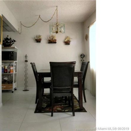 Rent this 2 bed condo on 13455 Southwest 9th Court in Pembroke Pines, FL 33027
