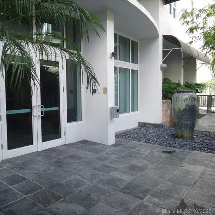 Rent this 1 bed house on 234 Northeast 3rd Street in Miami, FL 33132