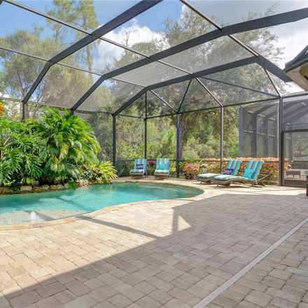 Rent this 3 bed house on 8243 Provencia Court in Fort Myers, FL 33912