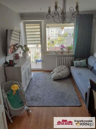 Rent this 3 bed apartment on Rdestowa 10 in 81-591 Gdynia, Poland