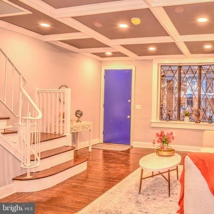 Rent this 3 bed townhouse on 6904 Forrest Avenue in Philadelphia, PA 19138