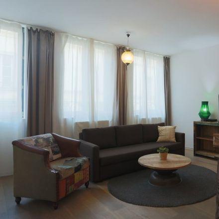 Rent this 2 bed apartment on Rue Neuve - Nieuwstraat 1 in 1000 Ville de Bruxelles - Stad Brussel, Belgium
