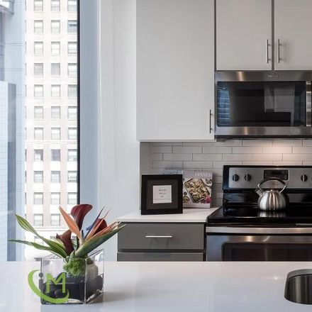 Rent this 0 bed apartment on Linea in 215 West Lake Street, Chicago