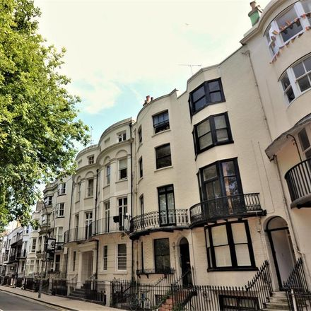 Rent this 2 bed apartment on German Delights in 8 Grand Parade, Brighton BN2 9QB