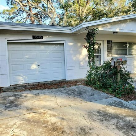 Rent this 2 bed house on 79th St N in Saint Petersburg, FL