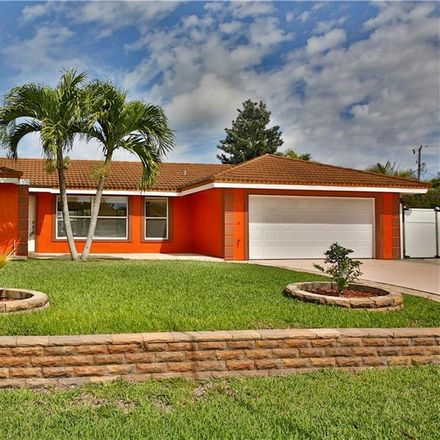 Rent this 3 bed house on 1417 Southeast 43rd Street in Cape Coral, FL 33904