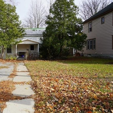 Rent this 4 bed house on 61 Saratoga Avenue in South Glens Falls, NY 12803