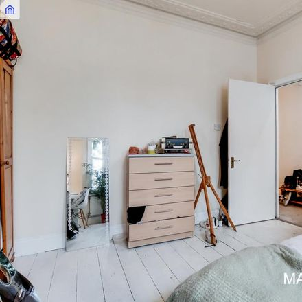 Rent this 5 bed house on Pawchester in Dawes Road, London SW6 7RQ