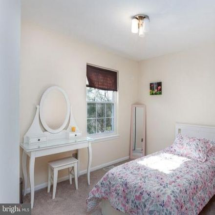 Rent this 3 bed condo on 50 Village Drive in Lower Frederick, PA 19473