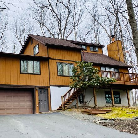 Rent this 4 bed house on 51 Rock Rd in Lakeville, PA