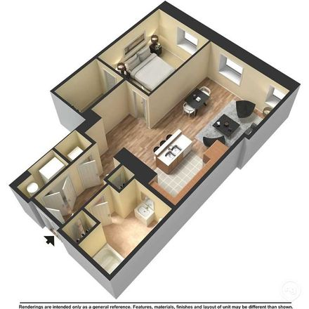 Rent this 2 bed apartment on 2 Maple Street in Helmetta, NJ 08828
