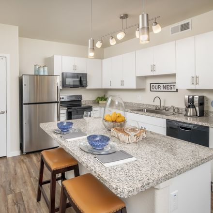 Rent this 2 bed apartment on 15361 West Virginia Avenue in Goodyear, AZ 85395