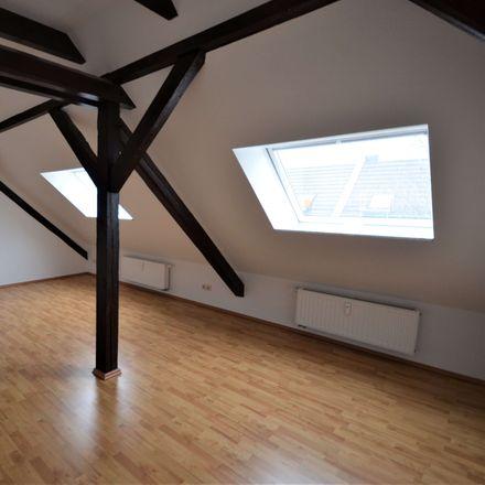 Rent this 3 bed loft on Hebbelstraße 5 in 39108 Magdeburg, Germany