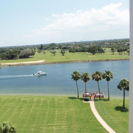 Rent this 2 bed apartment on 356 Golfview Road in North Palm Beach, FL 33408