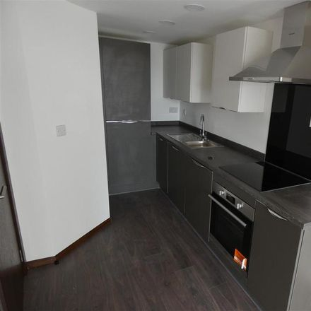 Rent this 1 bed apartment on Solihull Heights in New Coventry Road, Birmingham B26 3BB