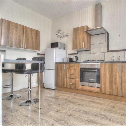 Rent this 1 bed apartment on Windsor Avenue in Gateshead NE8 4NX, United Kingdom