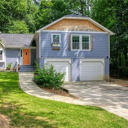 Rent this 4 bed house on 4751 Tilly Mill Road in Doraville, GA 30360