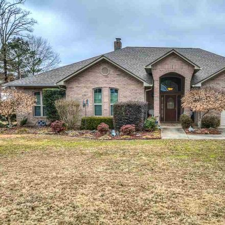 Rent this 4 bed house on Terry Ave in Hot Springs National Park, AR